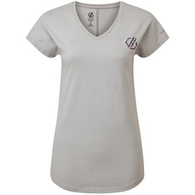 Dare 2b Pastime T-Shirt Damen argent grey